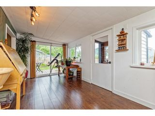 Photo 15: 35281 RIVERSIDE Road: Manufactured Home for sale in Mission: MLS®# R2582946