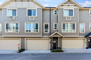 """Photo 2: 34 19913 70 Avenue in Langley: Willoughby Heights Townhouse for sale in """"THE BROOKS"""" : MLS®# R2561818"""