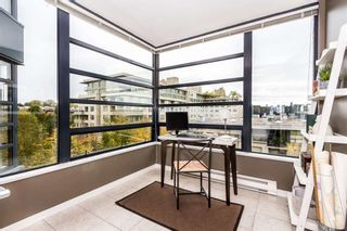 Photo 11: 504 2228 MARSTRAND AVENUE in Vancouver West: Home for sale : MLS®# R2115844