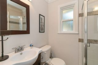 Photo 10: 830 BAKER Drive in Coquitlam: Chineside House for sale : MLS®# R2306677