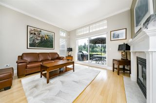 """Photo 5: 39 3405 PLATEAU Boulevard in Coquitlam: Westwood Plateau Townhouse for sale in """"PINNACLE RIDGE"""" : MLS®# R2465579"""