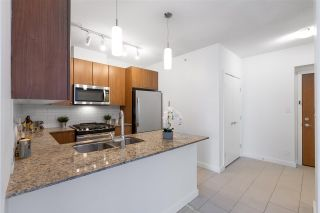 """Photo 13: 1703 280 ROSS Drive in New Westminster: Fraserview NW Condo for sale in """"THE CARLYLE AT VICTORIA HILL"""" : MLS®# R2576936"""