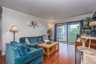 """Photo 3: 306 306 W 1ST Street in North Vancouver: Lower Lonsdale Condo for sale in """"La Viva Place"""" : MLS®# R2618100"""
