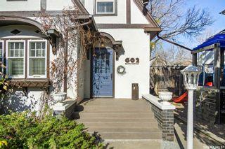 Photo 4: 602 Queen Street in Saskatoon: City Park Residential for sale : MLS®# SK873923