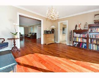 Photo 3: 5929 WILLOW Street in Vancouver: Oakridge VW House for sale (Vancouver West)  : MLS®# V668859
