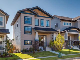 Photo 1: 31 REUNION Grove NW: Airdrie House for sale : MLS®# C4178668
