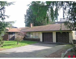 Photo 1: 13110 14A Ave in White Rock: Crescent Bch Ocean Pk. House for sale (South Surrey White Rock)  : MLS®# F2704725