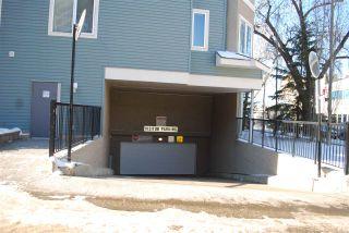 Photo 25: 428 10121 80 Avenue in Edmonton: Zone 17 Condo for sale : MLS®# E4229032