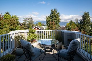 """Photo 23: 4472 W 8TH Avenue in Vancouver: Point Grey Townhouse for sale in """"Sasamat Gardens"""" (Vancouver West)  : MLS®# R2618782"""