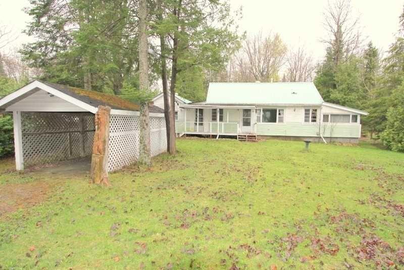 Main Photo: B32 Talbot Drive in Brock: Rural Brock House (Bungalow) for sale : MLS®# N4451370