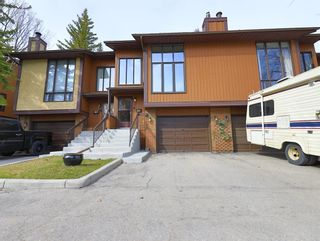 Main Photo: 5 7900 Silver Springs Road NW in Calgary: Silver Springs Row/Townhouse for sale : MLS®# A1092403