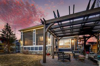 Photo 49: 9 Cimarron Estates Link: Okotoks Detached for sale : MLS®# A1084949