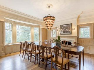 Photo 7: 3369 THE CRESCENT in Vancouver: Shaughnessy House for sale (Vancouver West)  : MLS®# R2534743