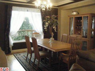 Photo 5: 8538 WILDWOOD Place in Surrey: Fleetwood Tynehead House for sale : MLS®# F1213221
