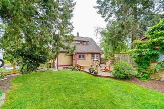 """Photo 30: 1613 SEVENTH Avenue in New Westminster: West End NW House for sale in """"West End"""" : MLS®# R2579061"""