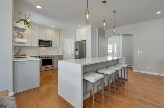 Photo 8: 86 HERITAGE Terrace: Sherwood Park House for sale : MLS®# E4236074