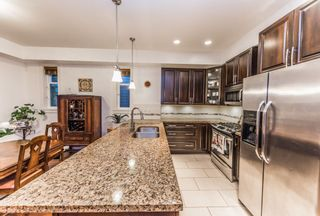 """Photo 1: 36 20738 84 Avenue in Langley: Willoughby Heights Townhouse for sale in """"Yorkson Creek"""" : MLS®# R2269911"""
