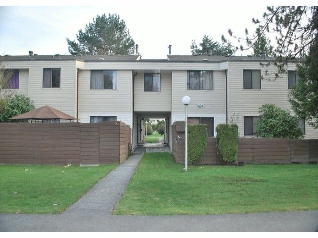 Main Photo: 89 14135 104 Avenue in Surrey: Whalley Townhouse for sale