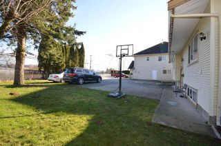 Photo 26: 3585 GLADWIN Road: House for sale in Abbotsford: MLS®# R2530530