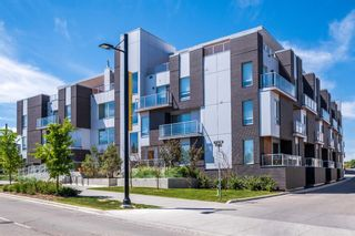 Main Photo: 205 3125 39 Street NW in Calgary: University District Apartment for sale : MLS®# A1123334