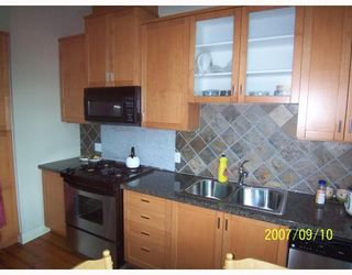"""Photo 3: 203 8988 HUDSON Street in Vancouver: Marpole Condo for sale in """"THE RETRO"""" (Vancouver West)  : MLS®# V668251"""