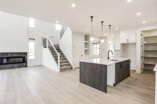 Photo 16: 7446 COLONEL MEWBURN Road in Edmonton: Zone 27 House for sale : MLS®# E4233068