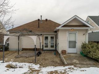 Photo 22: 1057 PLEASANT STREET in Kamloops: South Kamloops House for sale : MLS®# 160509