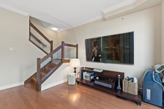 """Photo 12: TH117 1288 MARINASIDE Crescent in Vancouver: Yaletown Townhouse for sale in """"Crestmark I"""" (Vancouver West)  : MLS®# R2625173"""