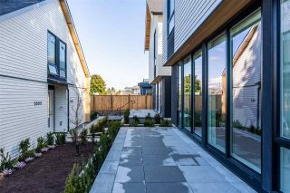 """Photo 19: 2553 E 40TH Avenue in Vancouver: Fraserview VE 1/2 Duplex for sale in """"East Fortieth"""" (Vancouver East)  : MLS®# R2557872"""