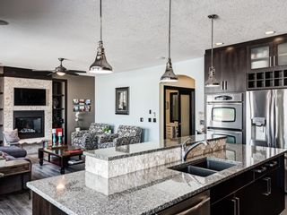 Photo 11: 42 Chaparral Valley Grove SE in Calgary: Chaparral Detached for sale : MLS®# A1066716