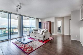 """Photo 4: 1701 719 PRINCESS Street in New Westminster: Uptown NW Condo for sale in """"Stirling Place"""" : MLS®# R2302246"""