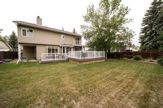 Photo 35: 430 ROONEY Crescent in Edmonton: Zone 14 House for sale : MLS®# E4257850