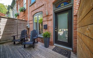 Photo 2: 259 Booth Avenue in Toronto: South Riverdale House (2-Storey) for sale (Toronto E01)  : MLS®# E4829930
