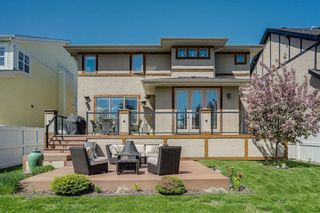 Photo 44: 40 JOHNSON Place SW in Calgary: Garrison Green Detached for sale : MLS®# C4287623
