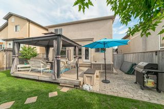 Photo 35: 276 Edmund Gale Drive in Winnipeg: Canterbury Park Residential for sale (3M)  : MLS®# 202114290