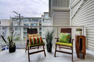 """Photo 17: 301 2755 MAPLE Street in Vancouver: Kitsilano Condo for sale in """"THE DAVENPORT"""" (Vancouver West)  : MLS®# R2122011"""
