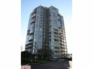 "Photo 1: 106 3170 GLADWIN Road in ABBOTSFORD: Central Abbotsford Condo for sale in ""REGENCY PARK"" (Abbotsford)  : MLS®# F1128649"