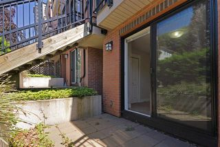 """Photo 26: 10 838 ROYAL Avenue in New Westminster: Downtown NW Townhouse for sale in """"Brickstone Walk 2"""" : MLS®# R2589641"""