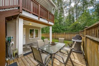 """Photo 31: 328 3000 RIVERBEND Drive in Coquitlam: Coquitlam East House for sale in """"RIVERBEND"""" : MLS®# R2457938"""