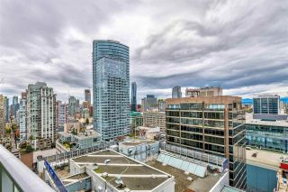 """Photo 4: 2306 777 RICHARDS Street in Vancouver: Downtown VW Condo for sale in """"TELUS GARDEN"""" (Vancouver West)  : MLS®# R2512538"""