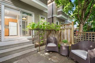 """Photo 22: 5 7088 ST. ALBANS Road in Richmond: Brighouse South Townhouse for sale in """"SONTERRA"""" : MLS®# R2592470"""