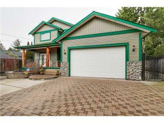 Photo 9: 837 WYVERN AV in Coquitlam: Coquitlam West House for sale : MLS®# V1100123