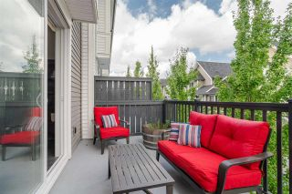 """Photo 12: 30 8438 207A Street in Langley: Willoughby Heights Townhouse for sale in """"YORK by Mosaic"""" : MLS®# R2396335"""