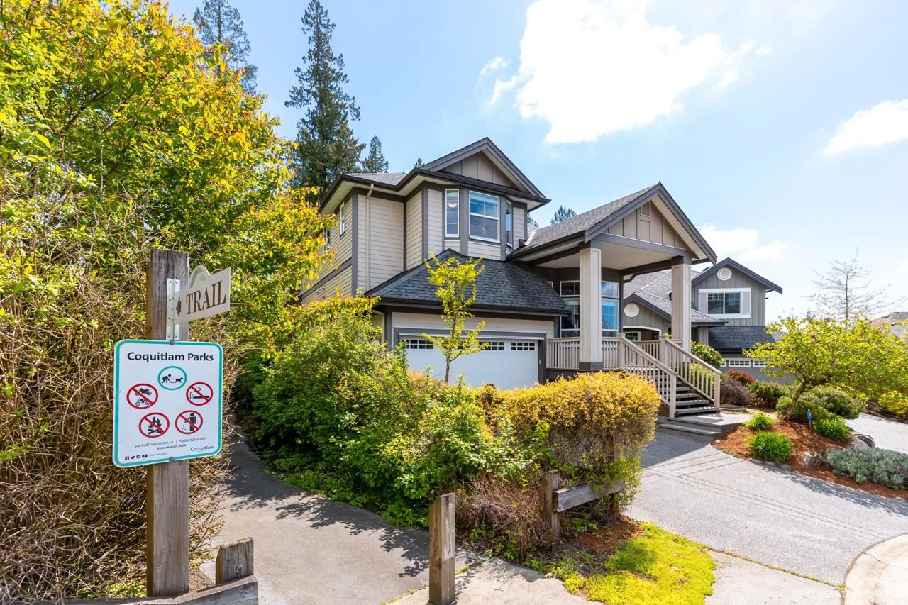 Main Photo: 1335 KERRY COURT in Coquitlam: Burke Mountain House for sale : MLS®# R2597178
