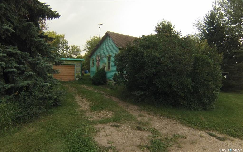 Main Photo: 414 Scott Street in Muenster: Residential for sale : MLS®# SK703974