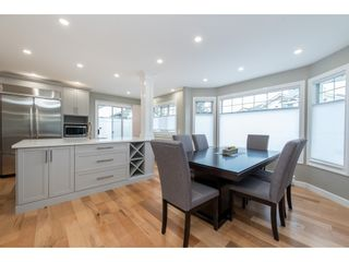 """Photo 6: 51 8737 212 Street in Langley: Walnut Grove Townhouse for sale in """"Chartwell Green"""" : MLS®# R2448561"""