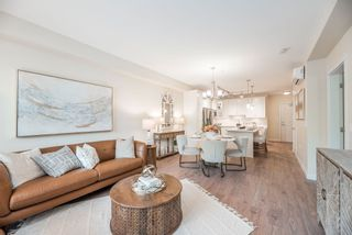 Photo 5: 103 20325 85 Avenue in Langley: Willoughby Heights Condo for sale : MLS®# R2623225