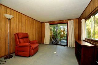 "Photo 3: 9 3295 SUNNYSIDE Point: Anmore Manufactured Home for sale in ""COUNTRYSIDE VILLAGE"" (Port Moody)  : MLS®# V919647"