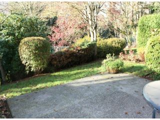 "Photo 8: 43 2962 NELSON Place in Abbotsford: Central Abbotsford Townhouse for sale in ""Willband Creek Park"" : MLS®# F1228142"