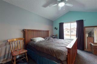 Photo 26: 2 2815 34 Avenue in Edmonton: Zone 30 House Half Duplex for sale : MLS®# E4237036